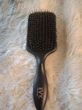 EVY SCHIMA CRYSTAL Paddle Brush