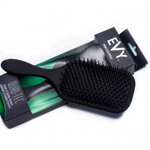 EVY QUAD-TEC PADDLE BRUSH