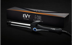 EVY  PROFESSIONAL E-CURL