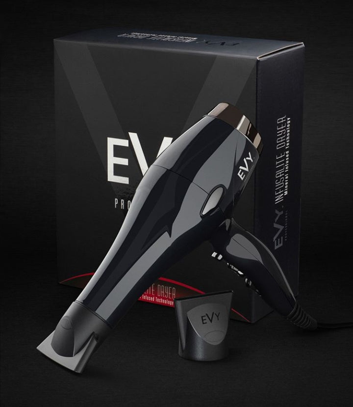 EVY InfusaLite Dryer