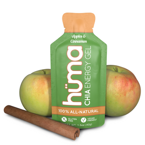 Huma Gel - Apples & Cinnamon