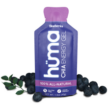 Huma Gel - Blueberries (10 Pack)