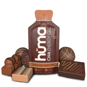 Huma Gel - Chocolate (10 Pack)