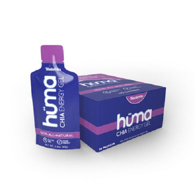Huma Gel - Blueberries (Box 24)