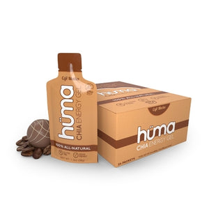 Huma Gel - Cafe Mocha (Box 24)