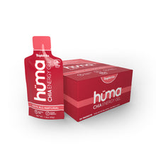Huma Gel - Raspberries (Box 24)
