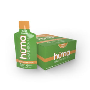 Huma Gel - Apples & Cinnamon (Box 24)