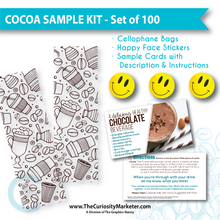 Sample Kit - Cocoa