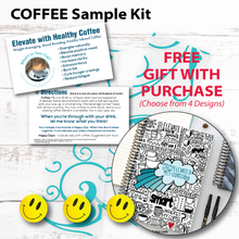 Coffee Sample Kit - Gift with Purchase