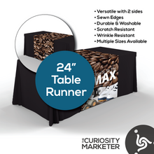 Table Runner - Elevate Beans