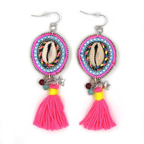 Beach Escapes Earrings
