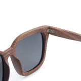 Palm Springs Bamboo Sunglasses
