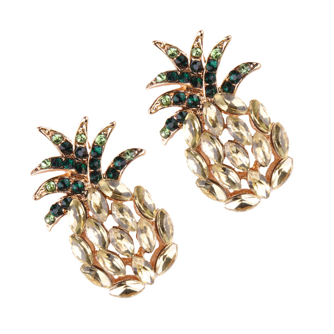 Fiji Stud Earrings