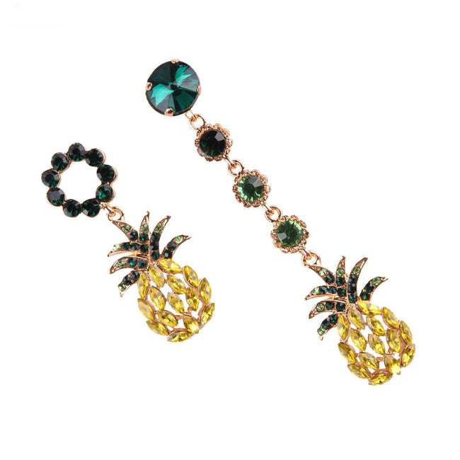 Mallorca Drop Earrings