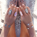 Indian Summer Collection Rings