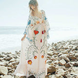 Ocean Angel Dress