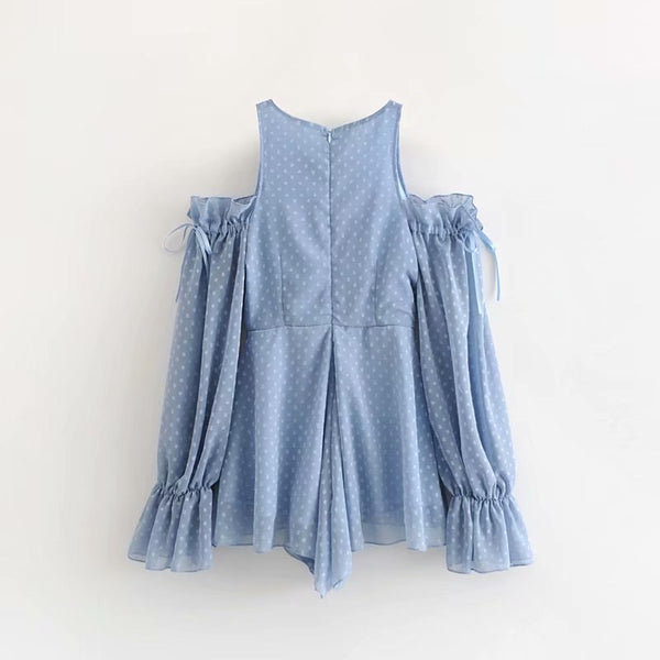 Ocean Mist Playdress