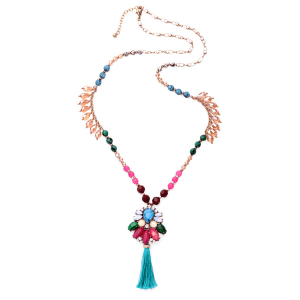 Ocean Reef Necklace