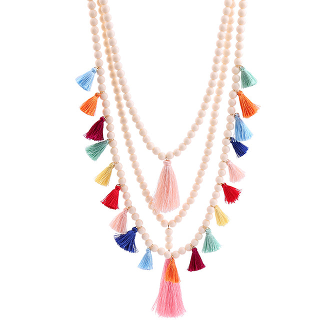Noumea Multi Necklace
