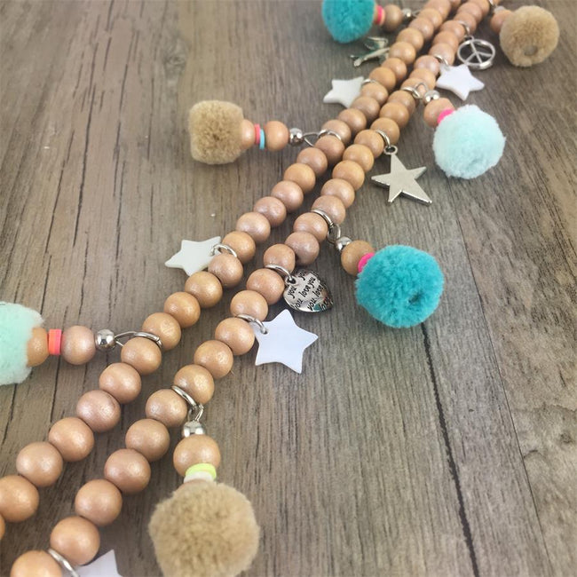 Tea Tree Bay Necklace