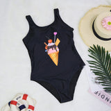 Sundae One Piece Swimsuit