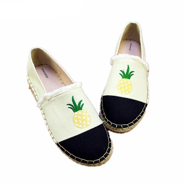 Kaui Espadrilles Shoes