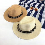 Sunset Beach Hat