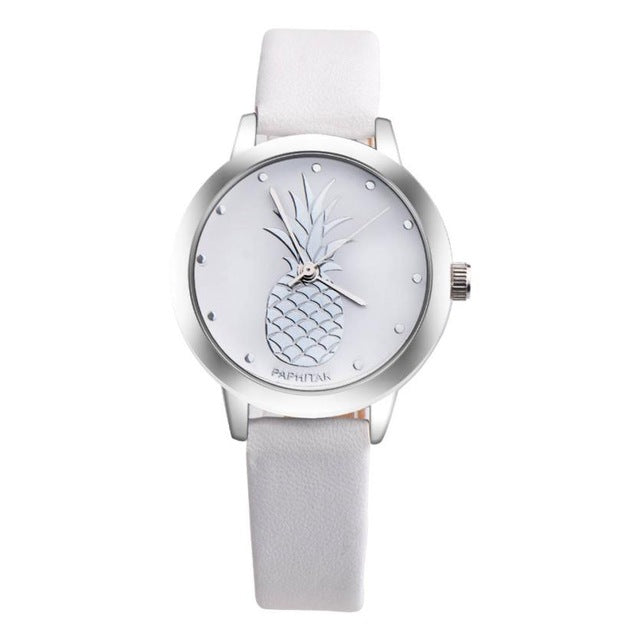 Zanzibar Pineapple Watch