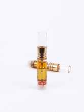 1g Gold Line Vape Cartridge by Sublime