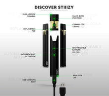 STIIIZY Battery Kit