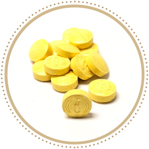 1:1 Balance Tablets (Non-psychoactive) by Guild