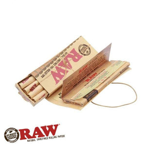 Connoisseur RAW Papers