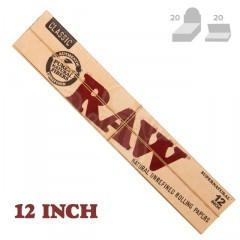 "12"" RAW Paper (20 papers)"