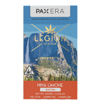 Pax Pods by Legion of Bloom