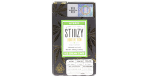Liquid Live Resin 1g Pods by STIIIZY