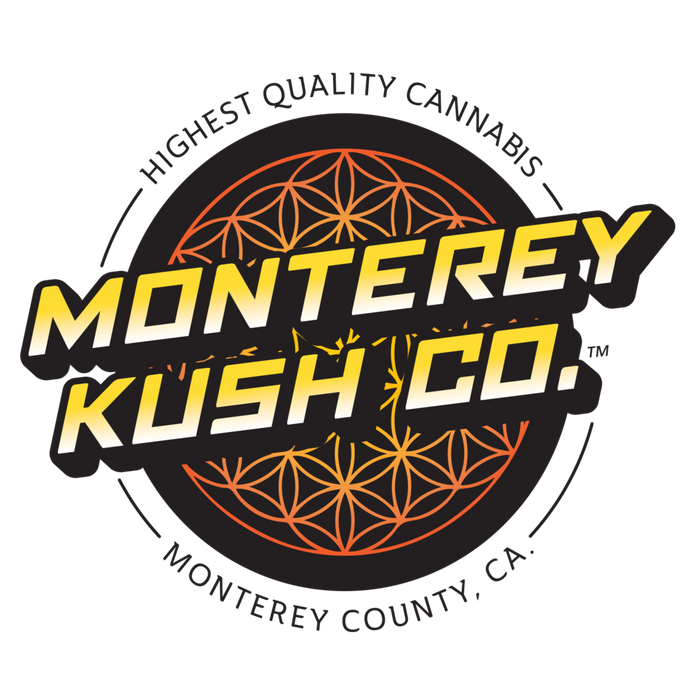 GMO (smalls) 1/8th Bag by Monterey Kush Co.