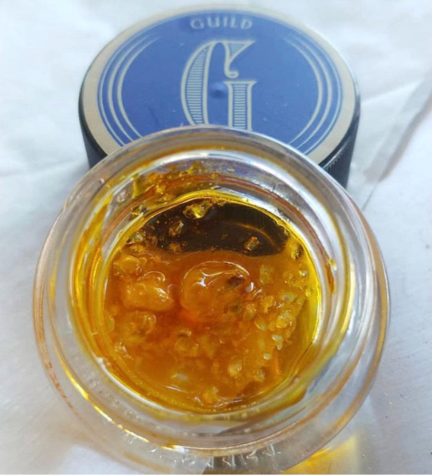 Diamonds & Sauce 1g by Guild Extracts