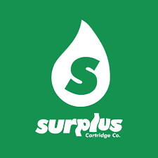 1 Gram Cartridge by Surplus