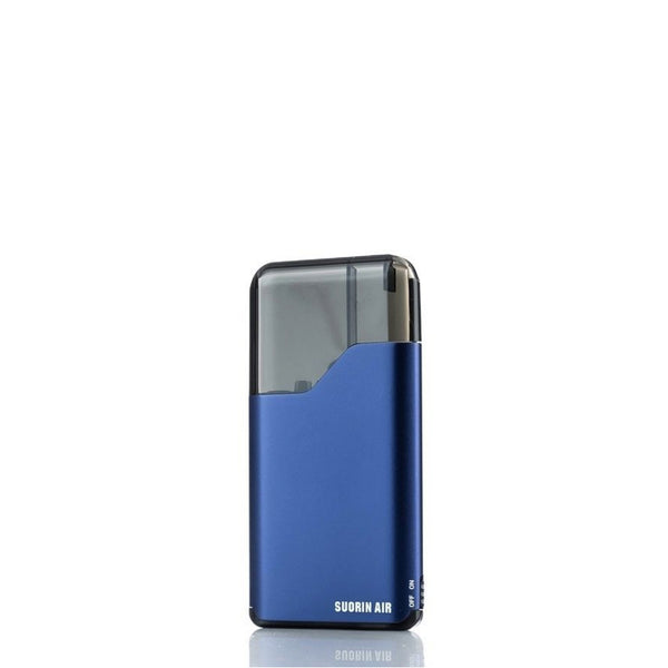 Suorin Air Starter Kit - Solace Salts