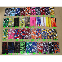 Digi Camo Arm Sleeve - 10+ Colors In Stock - Custom Colors Available!