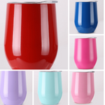 Swig Wine Easter Egg Colors! Tumbler 304 Stainless Steel Powder Coat
