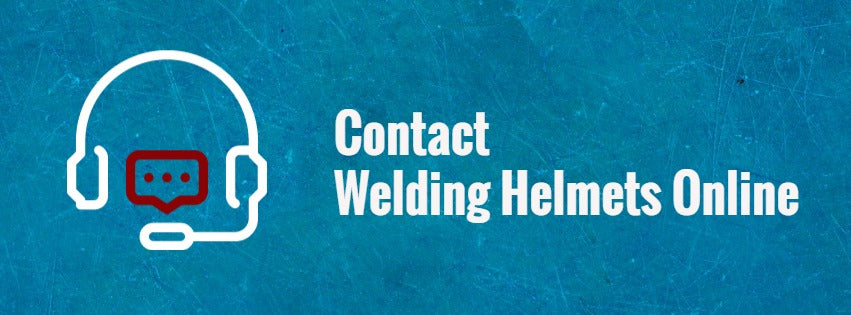 Contact Welding Helmets Online