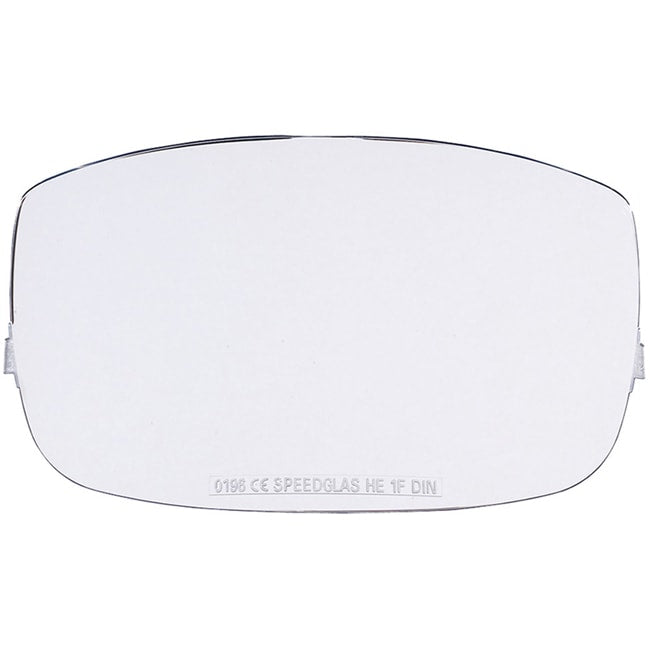 Outside Cover Lens Bulk Pack Speedglas 9000 Standard Pk=200