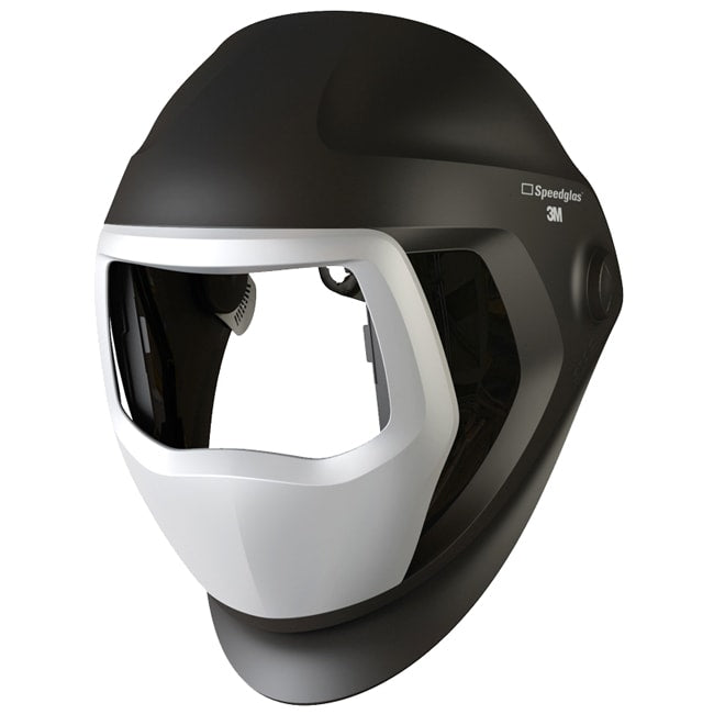 Welding Helmet Excluding Lens Speedglas 9100