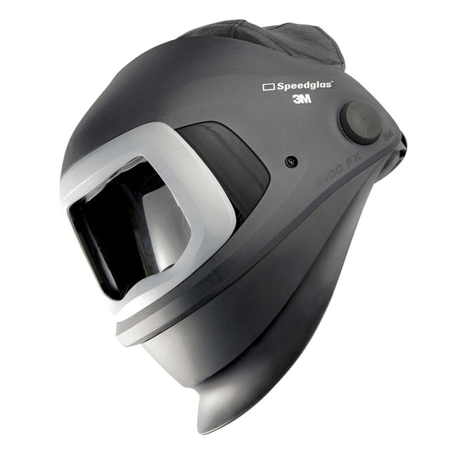 Welding Helmet Excluding Lens Speedglas 9100 FX