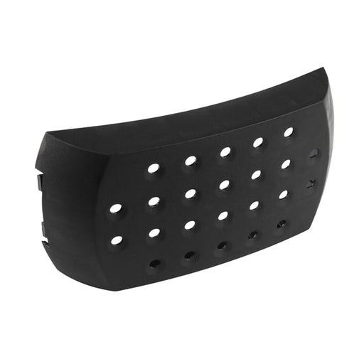 Adflo Front Cover Black 3M Speedglas