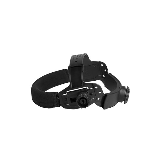 Adjustable head band Optrel