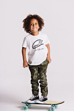Classic Crew82 / Unisex Toddler Short Sleeve T-shirt