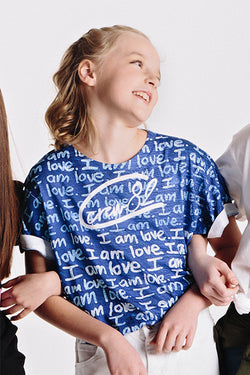 I Am Love / Youth T-Shirt