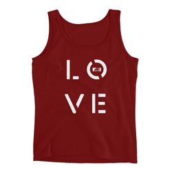 LOVE Ladies' Tank